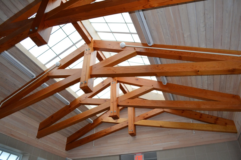 Post And Beam Construction New Timber Frame Home Builder